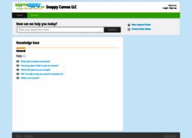 snappy.freshdesk.com