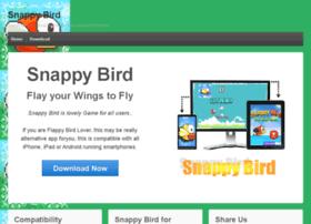 snappybird.net