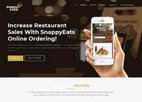 snappyeats.com