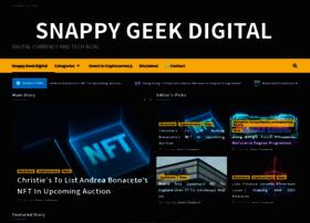 snappygeekdigital.com