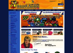 snappylogos.com