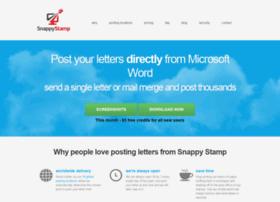 snappystamp.com