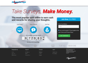 snappysurveys.net