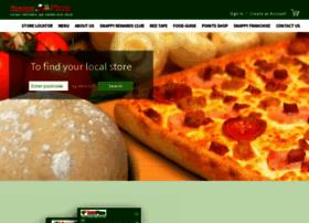 snappytomatopizza.co.uk