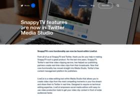 snappytv.com