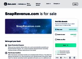 snaprevenue.com