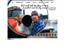 snapshotsofagoodlife.com