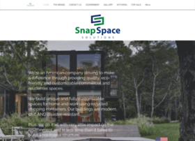 snapspacesolutions.com