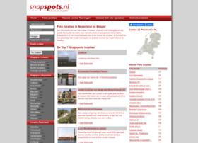 snapspots.nl