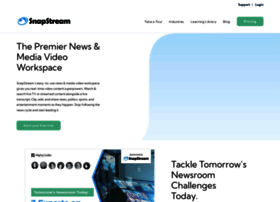 snapstream.com