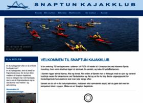 snaptunkajakklub.dk