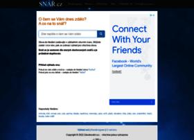 snar.cz