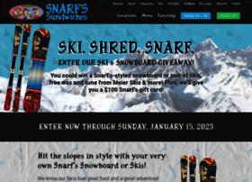 snarfboard.com
