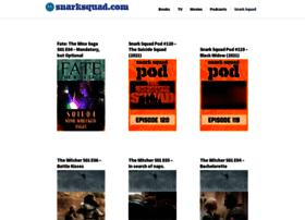 snarksquad.com