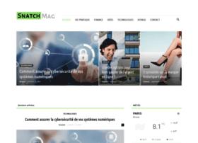 snatch-mag.com