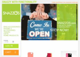 snazzos.com
