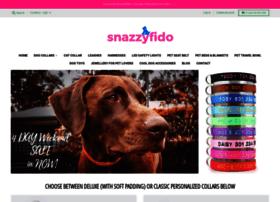 snazzyfido.com