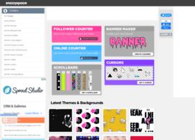 snazzyspace.com