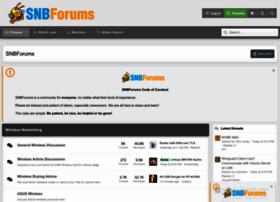 snbforums.com