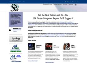 snccomputerrepair.com