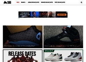 sneakerbardetroit.com