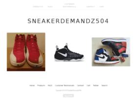 sneakerdemandz.bigcartel.com