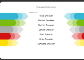 sneakerfinds.com