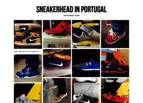sneakerhead.pt