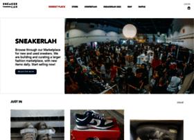sneakerlah.com