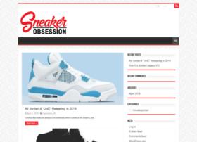 sneakerobsession.com