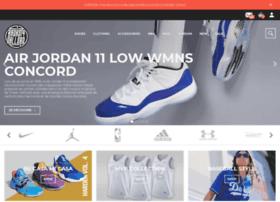 sneakers.basket4ballers.com