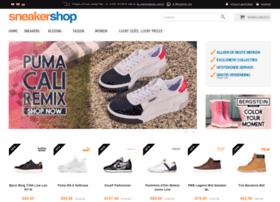 sneakershop.nl