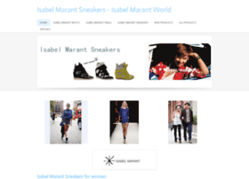 sneakersisabel.weebly.com