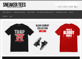 sneakertees.com