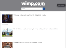 sneaky.wimp.com