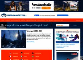 sneeuwverwachting.nl