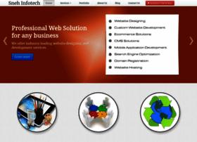 snehinfotech.com