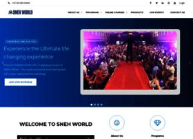 snehworld.com