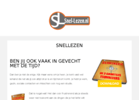 snel-lezen.nl