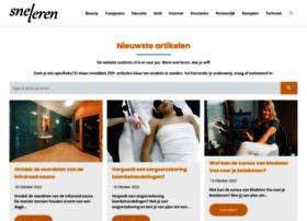 sneleren.nl