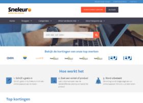 sneleuro.nl