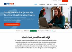 snelstart.nl