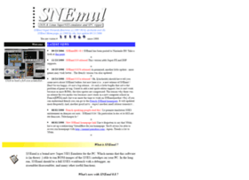snemul.com