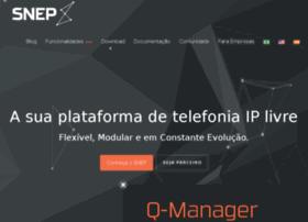 sneplivre.com.br