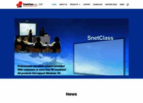 snetclass.net