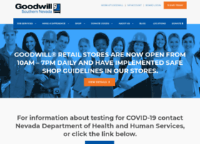 sngoodwill.org