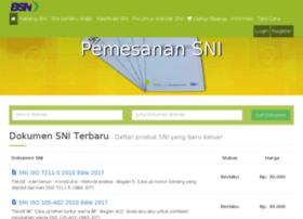 sni.bsn.go.id