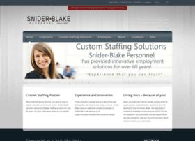 snider-blake.com
