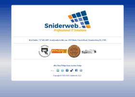 sniderwebllc.com