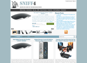 sniff4.co.uk